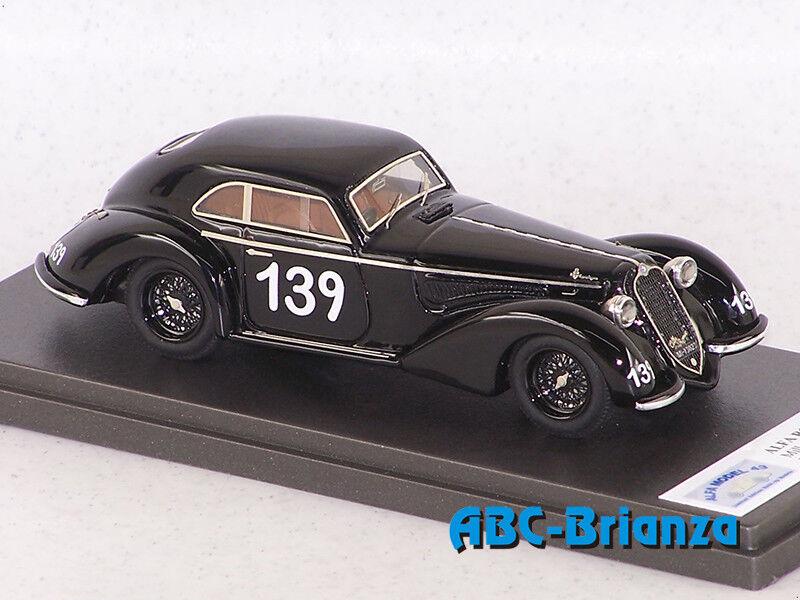 acquistare ora AM43340  ALFA ROMEO 6C 2300B MM MM MM MILLE MIGLIA  1938  benvenuto a scegliere