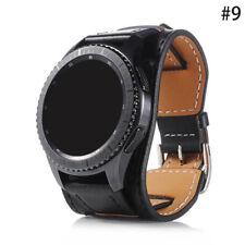 gear s3 armband leder