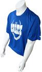 Nike Dri-Fit Men's NFL Indianapolis Colts NFL Football Blue Shirt Size X-Large