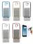 Cover-Custodia-Bumper-Gel-Silicone-Per-Samsung-Galaxy-J6-2018-4G-5-6-034 miniatura 1