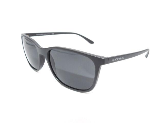 4badfc6dab5 Giorgio Armani 8084 Sunglasses 506087 Grey Authorized Dealer for ...