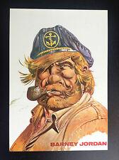 carte postale  Hermann Barney 5000 ex ETAT NEUF
