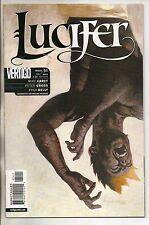 DC Vertigo Comics Lucifer #31 December 2002 NM