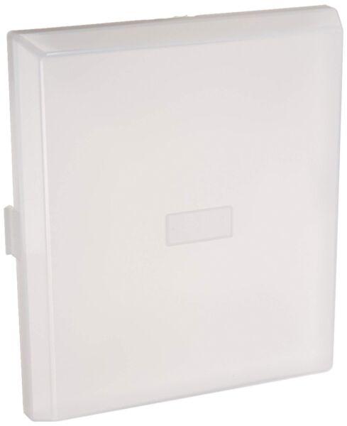 Ventilation Fan Light Lens Bathroom Replacement NuTone S97011813 For Sale Online