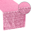 12-034-X-108-034-Sparkly-Sequin-table-Coude-for-Baby-Showers-Events-table-decoration miniature 4