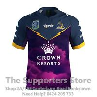 Melbourne Storm Nrl 2017 Isc Auckland Nines 9s Jersey Sizes S-3xl In Stock