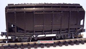 NR-P66 Grain Wagon BRT Brown Livery /'N/' Gauge Tracked 48 Post Peco NR-66