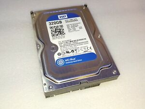 Dell Optiplex 7020 - 320GB SATA Hard Drive with Windows 10