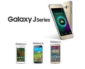 Samsung Galaxy J Serie J1 J5 Deverrouiller UK