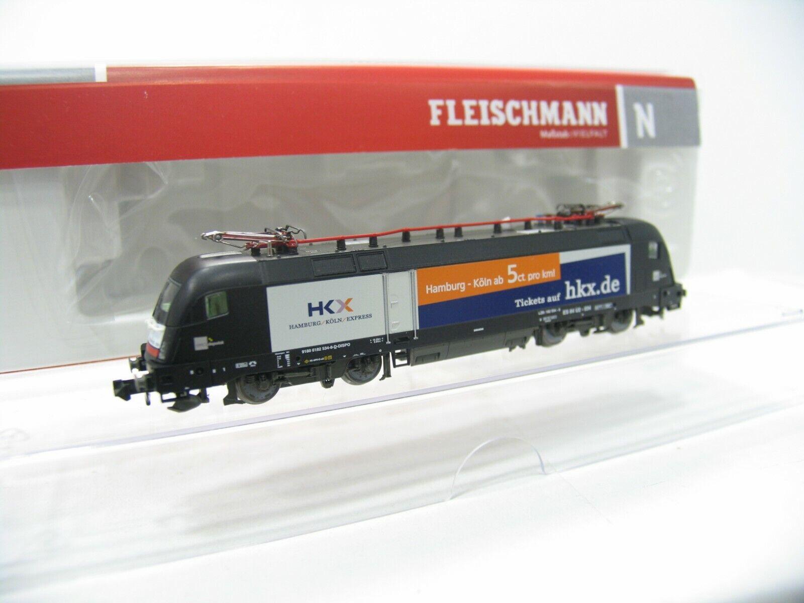 FLEISCHMANN 731112 E-LOK ES 64 HKX    NH74