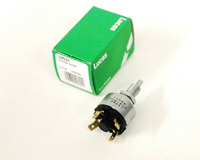 4 Synchro OVERDRIVE  INHIBITOR SWITCH for MGB Roadster /& MGBGT GT 1965-80