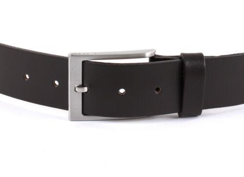 ESPRIT Steve Belt W85 Gürtel Accessoire Brown Braun Neu