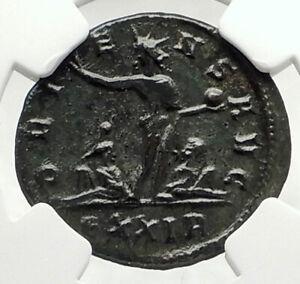 AURELIAN-Authentic-Ancient-274AD-Rome-Genuine-Roman-Coin-SOL-CAPTIVES-NGC-i76313