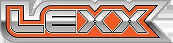 Suzuki DRZ400 2004 2005 2006 2007 Black LEXX Slip On Muffler Exhaust Silencer