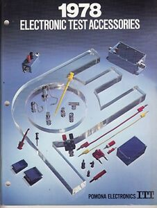 1978-Pomona-Electronics-Electronic-Test-Accessories-Catalog-Banana-Plug-post