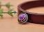 10X-Silver-Tone-Flower-Leather-Craft-Bag-Belt-Purse-Decor-Turquoise-Conchos-Set miniature 58