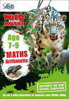 Maths - Arithmetic Age 7-9 (Letts Wild About) by Letts KS2 (Paperback, 2015)