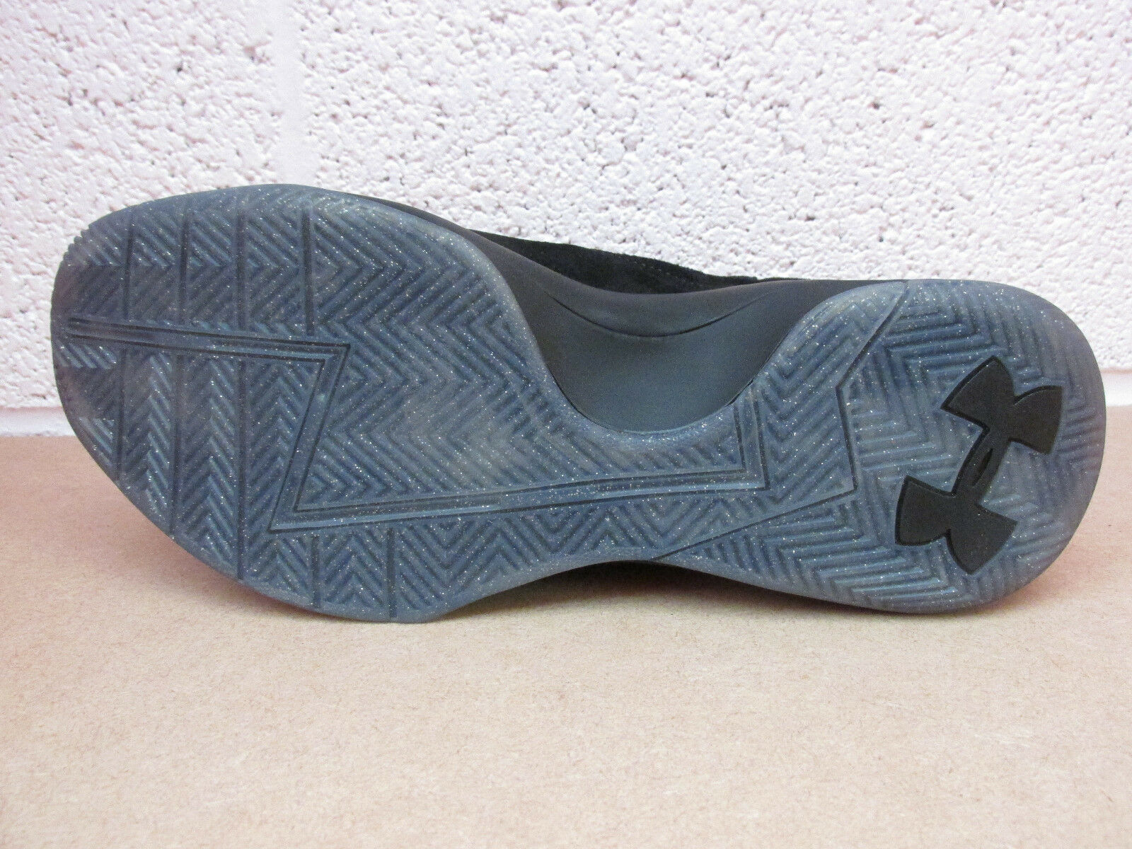 Under Armour UA Curry 1 Lux Mid SDE Hi 001 Top Basketball Trainers 1296617 001 Hi 0288ef