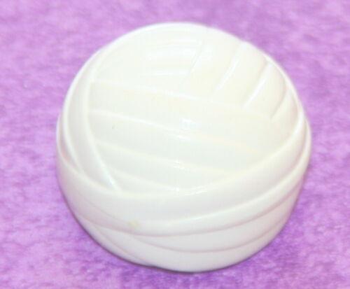 Playmobil Couleur Blanc Casque Chapeau Casquette Pièce de rechange