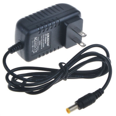 Generic 9V AC Adapter Charger For Vtech Vsmile 5080380877 Power Supply Cord PSU