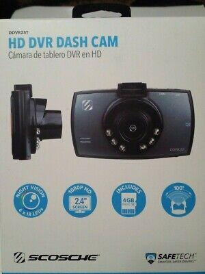 New Hd Dvr Dash Cam Ebay Motors Auto Parts Accessories Alarms Security Camera Ebay
