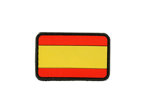 PARCHE-ESPANA-PVC-Patch-SPAIN-5-50-X-3-50-cm-bandera