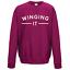 Winging-It-Sweatshirt-JH030-Sweater-Jumper-Funny-Cool-Slogan-Statement thumbnail 22