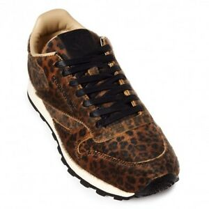 3a6273711c6 REEBOK mEN S CL LEATHER VINTAGE X HEAD PORTER CHEETAH SHOES Size 10 ...