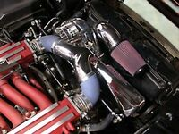Paxton 1996-2002 Dodge Viper Gts Supercharger Systems