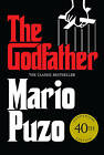 The Godfather: The classic bestseller that inspired the legendary film by Mario Puzo (Paperback, 2009)