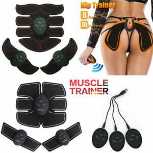 Acrylonitrile-butadiene-styrene-Simulateur-EMS-Training-Corps-Abdominal-Muscle-Exerciser-Hip-Trainer