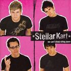 We Can't Stand Sitting Down by Stellar Kart (CD, Jul-2006, Word Distribution)