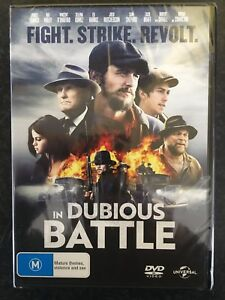 In-Dubious-Battle-brand-NEW-sealed-region-4-DVD-2016-James-Franco-drama-movie