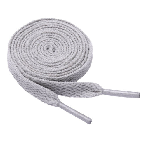 Trainers Polyester Shoe Laces Shoelaces Shoestrings Sneaker Shoes Boot String