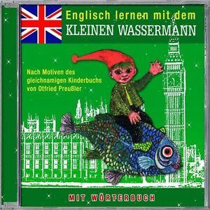 ENGLISCH-LERNEN-MIT-DEM-KLEINEN-WASSERMANN-CD-NEUWARE