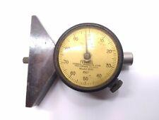 New Listingfederal B81 Dial Indicator 001 Federal Products Corp Providence Ri Usa