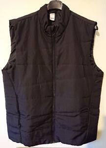 purchase cheap 0e929 fc368 Dettagli su Quechua Giubbotto Piumino uomo XL nero - Quechua Jacket Padded  man XL black