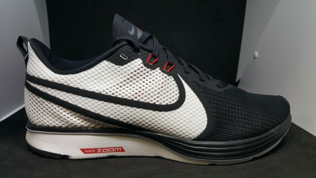 Buy Nike Zoom Strike Black Running Shoes for Men at Best