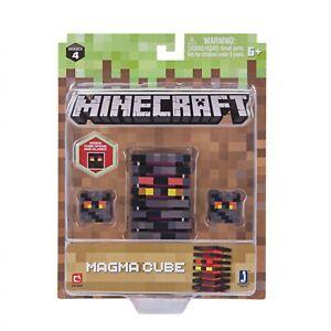 Minecraft-Figur-Spielset-Magma-Cube-Wuerfel-Jazwares-19972