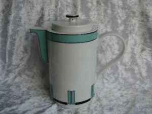 Tee Kannen ohne Deckel von Arzberg Cult Focus