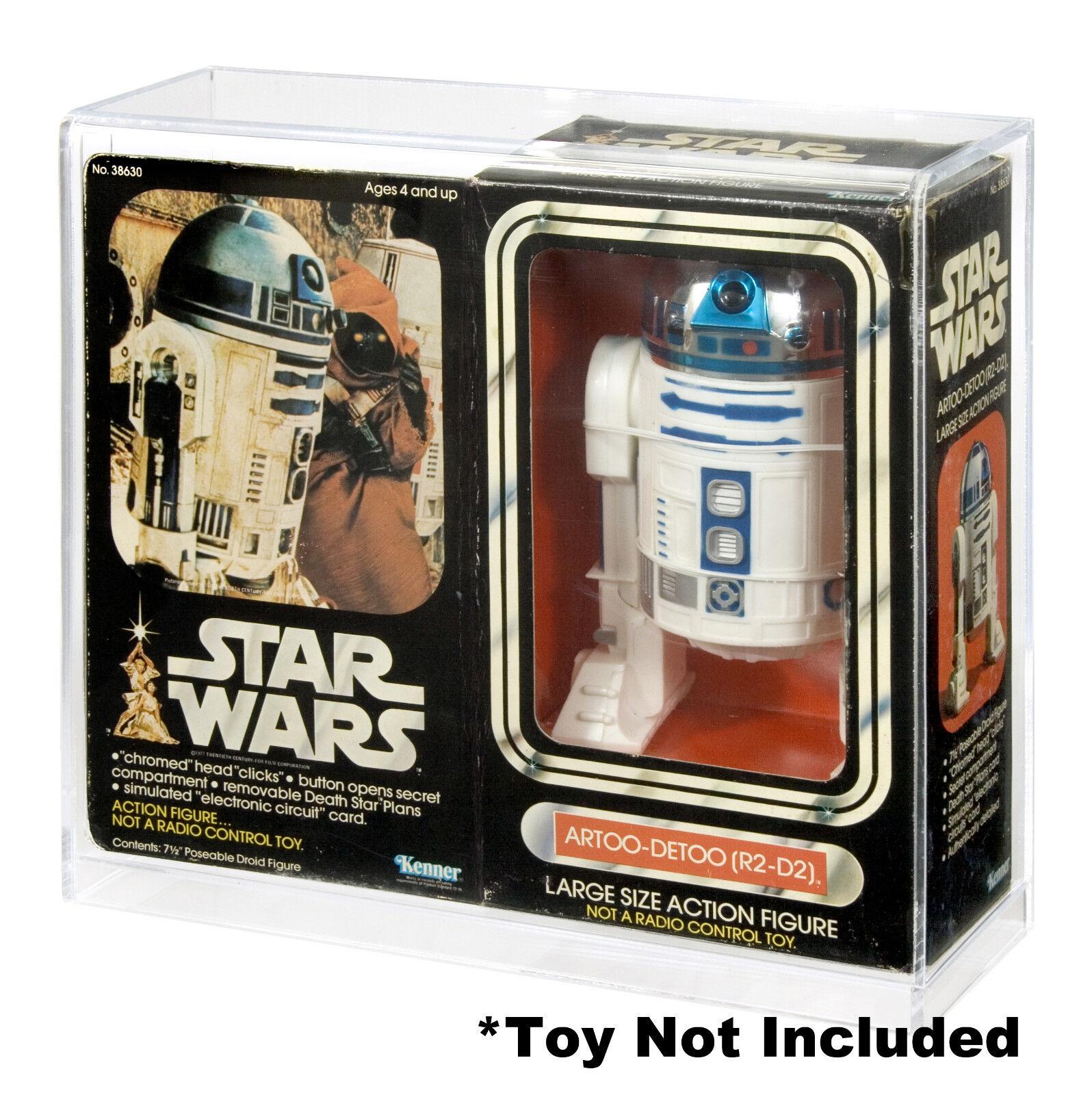 Star Wars R2-D2 12