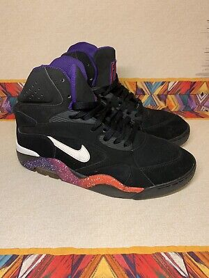 Nike Air Force 180 Mid Phoenix Suns (537330 017) Size 8 | eBay