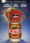 Return of The Killer Tomatoes 0014381729320 DVD Region 1