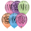 6-x-11-034-Printed-Qualatex-Latex-Balloons-Assorted-Colours-Children-Birthday-Party thumbnail 62