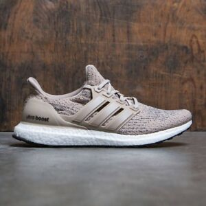 6e87a7cff50 Adidas Ultra Boost 3.0 Trace Khaki Brown Size 11. CG3039 yeezy nmd ...