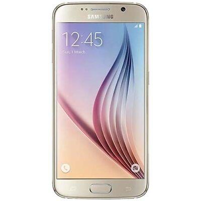 Samsung Galaxy S6 G920F 32GB 64GB 128GB Unlocked SIM Free Refurbished Smartphone