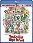 Rock N Roll High School 0826663118865 Blu-ray Region 1