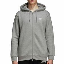 Polinizar anillo conspiración  Men's adidas Originals Trefoil Zip Hoodie Size Small #dn6015 Retail for  sale online | eBay