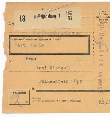 GüNstig Einkaufen 210839 Regensburg 1 Zu Verkaufen Paketkt Dr Registrierkassenstpl
