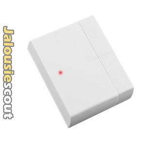 rademacher z wave fensterkontakt t rkontakt 8431 f r homepilot kontakt schalter ebay. Black Bedroom Furniture Sets. Home Design Ideas